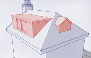 loft conversions Brighton